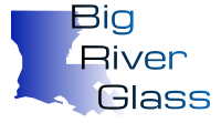 Big River Glass Baton Rouge